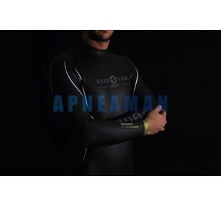 Neoprene suits - wetsuit FREE DIVE Suit Lady 1,5mm