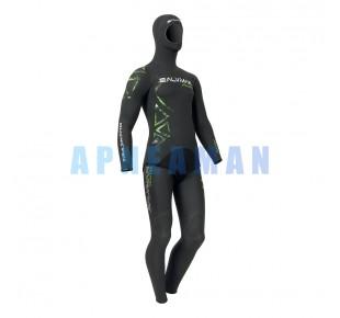 Neoprenové obleky - neopren Fluyd TRAINING HT Weld System 2,5mm -