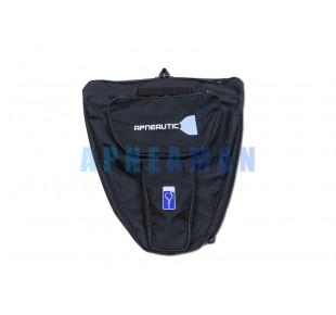 Batohy a tašky - kombinovaný batoh MONODON