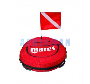 Buoys and equipment - buoy Mares TRAINING