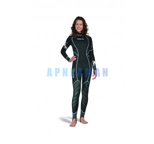 Neoprene suits - wetsuit Mares CORAL SheDives 0,5mm