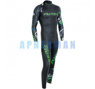 Neoprene suits - wetsuit Fluyd ZEERO THERMO Man 1,5mm