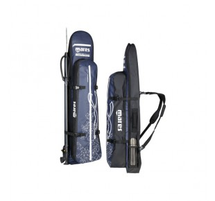 Backpacks and bags - Mares ASCENT DRY FIN BAG