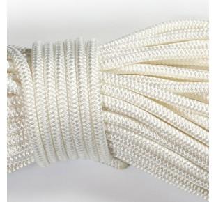 Bóje a příslušenství - lano Apneaman COMPETITION 10mm bílá