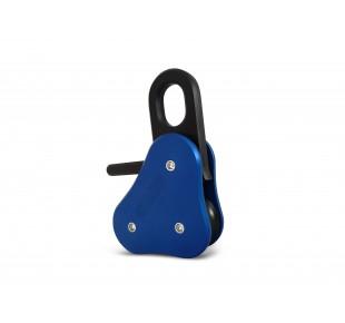Bóje a příslušenství - kladka 2BFREE s nízkým třením - modrá