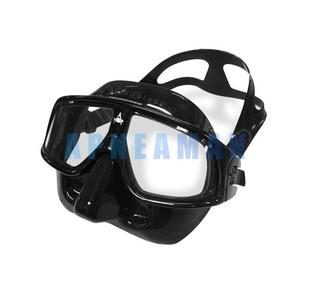 Masky - maska Technisub Sphera - černá