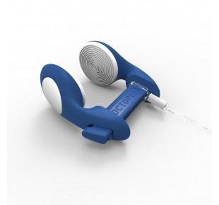 Nose clipy - svorky na nos - noseclip Octopus, CLASSIC, tmavě modrá