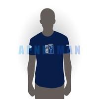 t-shirt Apneaman Athlete - short sleeve, blue
