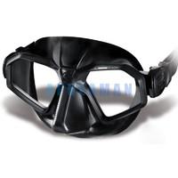 maska Sporasub Piranha černá
