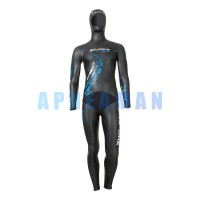 wetsuit Fluyd BE ONE MAN 1,5mm