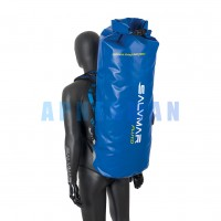 batoh Fluyd DRYBACKPACK BLUE 60/80l