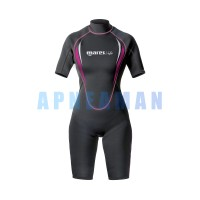 neopren Mares SHORTY MANTA LADY
