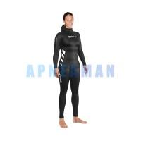 wetsuit Mares APNEA INSTINCT 50 LADY