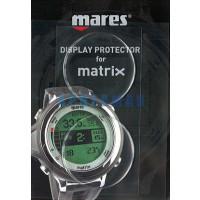 ochranná sklíčka pro Mares SMART / MATRIX