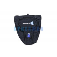combined backpack MONODON