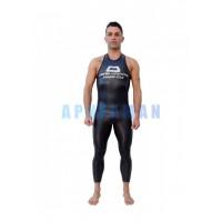 oblek Cetma Composites  DYNAMI-TECH 2mm, černá