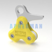 Octopus PULLING SYSTEM - yellow