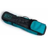 backpack Apneaman PERFECT - gray/turquoise