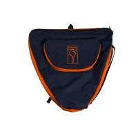 backpack Apneaman MONO - dark blue/orange