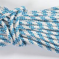 lano Apneaman DM 10mm bílá/modrá