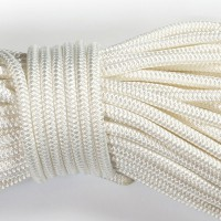 rope Apneaman COMPETITION 10mm white