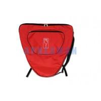 backpack Apneaman for monofin