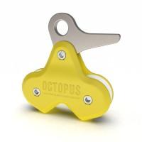 kladka Octopus, Pulling system XL, žlutá